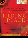 The Hiding Place (eBook)